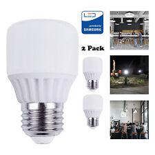20W Samsung CSP LED Dimmable Light Bulb E26, 200W Equivalent, 5000K, 2000 Lumens