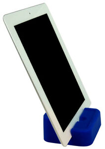 Travel Easy Fold-up Stand Holder Mount Cradle for Apple iPad Or other Tablets PT