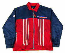 VTG 90S TOMMY HILFIGER JEANS SPORT EDITION JACKET HIPHOP CYCLE POLO SAILING L