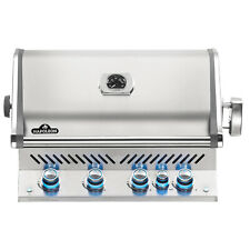 Napoleon Stainless Steel Natural Gas Built-In Prestige Pro 500 (Used)