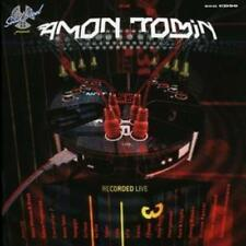 Various Artists : Solid Steel: Mixed By Amon Tobin CD (2004) ***NEW***