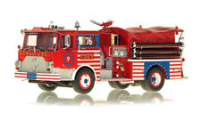 FDNY 1970 Mack CF Bicentennial Engine 9 1/50 Fire Replicas FR065-9 New Sold Out