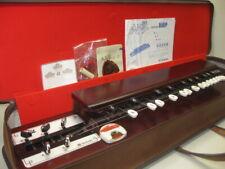Suzuki Taisho Koto Sakyu Matsu Mundharmonika Gebraucht Japan Selten W / F/S T/N