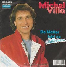 """Michel Villa De Matter häd es Matterhorn / Schoggoladustängilti 7"""""""
