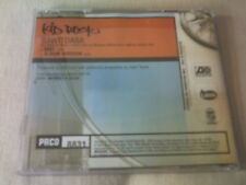 KID ROCK - BAWITDABA - USA 2 TRACK PROMO CD SINGLE