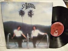 Addrisi Brothers ~Addrisi Brothers ~ Buddah Record Label BDS 5694 Lp 1977