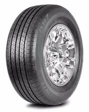 4 NEW 265/70-17 DELINTE DH7 ALL SEASON HIGHWAY 70R R17 40,000 MILE TIRES
