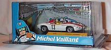 Michel Vaillant Vaillante Texas Drivers Bocar New in Pack 1-43 scale