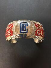 Angeles Clippers Cuff Nice Work #2 Native American Navajo Women's Bracelet Los