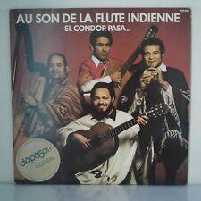 """Los Koyas – Au Son De La Flute Indienne (Vinyl 12"""", LP, Album)"""