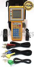 3m Dynatel 965dsp Subscriber Loop Analyzer Version 7009 With Tdr 965 Dsp