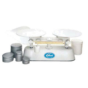 Edlund BDS-16LS 16 lb Capacity Baker's Dough Scale (No Scoop)