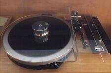 PIERRE VIVANTE® Plattenspieler Haube Turntable Dust Cover Micro Seiki DQX-500
