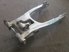 2002 02 Yamaha TT-R225 TT-R 225 rear swingarm swing arm