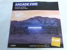 ARCADE FIRE - EVERYTHING NOW !!!!!!!!!!!!!!PLV 30 X 30 CM !!!!!!!!!!!!!!!!!!