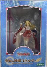 Cardfight!! Vanguard Omniscience Regalia Minerva Ani Statue