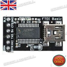 FTDI Basic Breakout Arduino USB-TTL 6 PIN 3.3 5V for MWC MultiWii Lite /SE