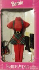 Barbie Fashion Avenue #14980 - Mattel - 1995 - NIB