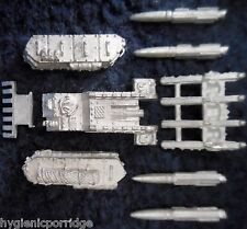 1998 Epic Imperial Guard Manticore Multi Launcher Citadel 6mm 40K Warhammer Army