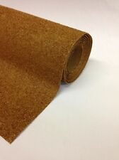"Javis JMAT32L 24"" x 48"" (600x1200mm) No32 Brown Scenic Mat Roll - T48 Post"