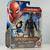 """Hasbro Marvel Spider-Man Far From Home - Spider-Man [Stealth] 6"""" Action Figure"""