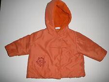 Tika Loo tolle Jacke Gr. 68 orange !!
