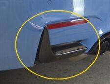 BMW F80 M3 F82 M4 Carbon Fiber Rear Bumper Intake Splitter Diffuser Trim
