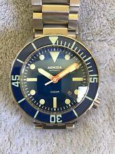 Armida A1 ETA Automatic Mens Watch