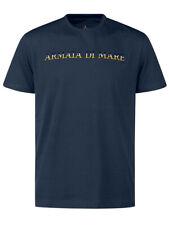 ARMATA DI MARE T-Shirt Girocollo Uomo 5351059 Blu