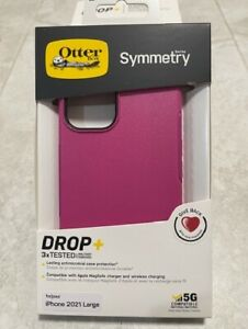Otterbox- Commuter, Defender, Symmetry Series for Iphone 13, 13 Pro, 13 Pro Max