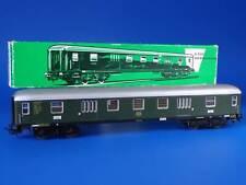 MARKLIN H0 - 4026 - DB Express Train Baggage Car / Version 1 - BOX 1957