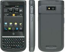 NEC Terrain - 8GB - Black (GSM UNLOCKED) NEW Durable QWERTY Keyboard Smartphone!