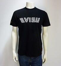 EVISU t-shirt XL zwart NIEUW+LABELS np:€90