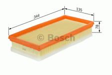 Air Filter-Bosch F 026 400 172