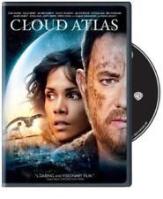 Cloud Atlas (DVD) Tom Hanks / Hally Berry
