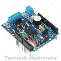 L298P Shield Motor Driver Module 2A H-Bridge (Arduino-Compatibile) Uno Mega2560