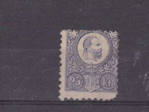 hungary 1871 Sc 14,mint,no gum,Scarce!     r502