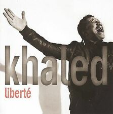 Khaled : Liberté CD