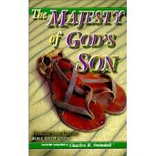 The Majesty of God's Son