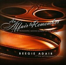 An Affair to Remember: Romantic Movie Songs of the 1950's, , Good