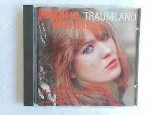 Juliane Werding, Traumland, CD, Album, 1982