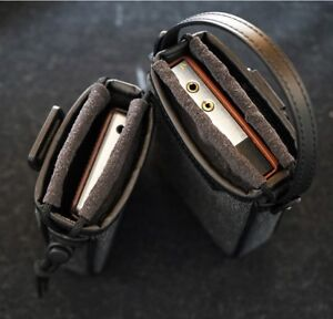 High Quality Audio Player Walkman MP3 Pouch Case Mini Bag For Universal 3Size