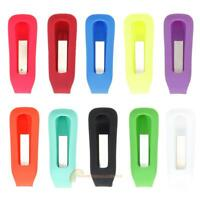 Colorful Smart Magnetic Clip Holder for Fitbit One Smart Wristband Accesso R1BO