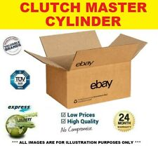 CLUTCH MASTER CYLINDER for FIAT PANDA Van 1.2 2010->on