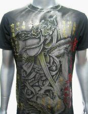 RIP Skull Criminal Yakuza Demon Harley Biker Tattoo T-SHIRT Miami Star LA.g.D#13
