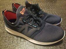 New Balance Men's Coast V4 FuelCore Running Shoe Navy Blue 11 D Us New Nwb