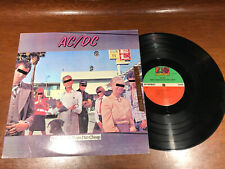AC/DC - Dirty Deeds Done Dirt Cheap - VG+ Vinyl LP Record