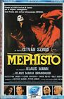 Mephisto (1981) VHS General Video Diamanti - Istvan Szabo - rarissima
