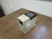 Allen Bradley Powerflex4 Ac Drive 22a D4p0n104 2hp 3ph No Terminal Cover Used