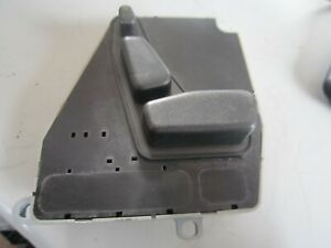 MERCEDES SL R129 SEAT SWITCH LEFT 1298210351 17/21